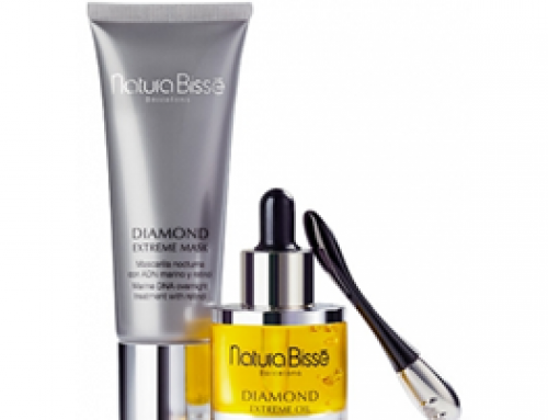 DIAMOND EXTREME NIGHT DUAL TREATMENT