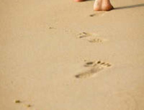 La salud de tus pies