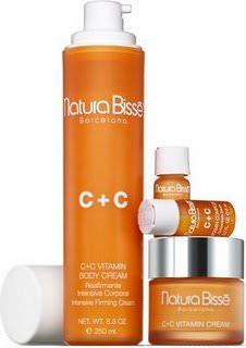 CC Vitamine Line de Natura Bisse