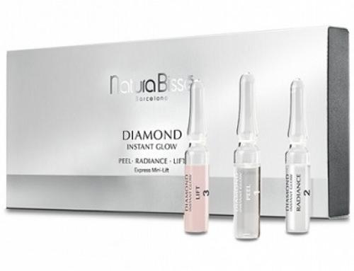 Diamond Instant Glow de Natura Bissé