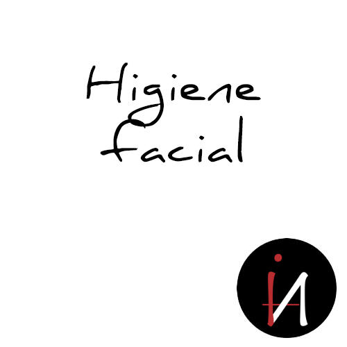Tratamiento higiene facial Valladolid