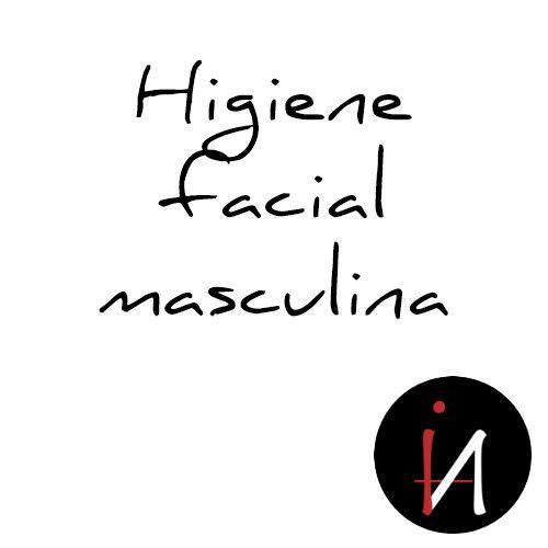Comprar tratamiento de higiene facial masculina