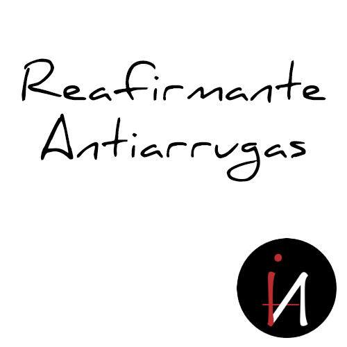 Tratamiento reafirmante antiarrugas
