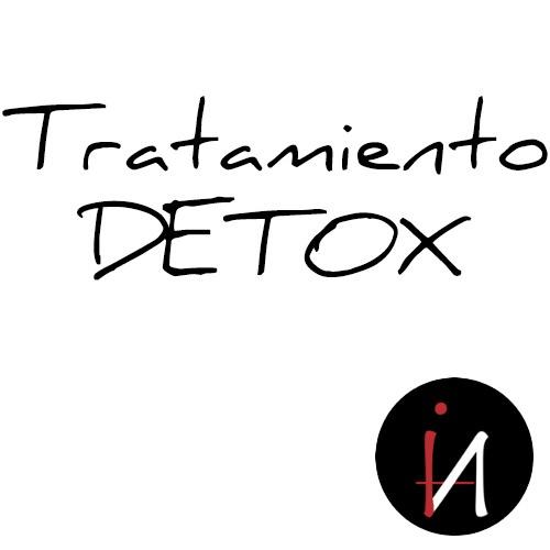 Comprar tratamiento DETOX en Valladolid