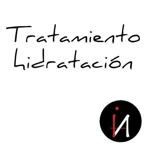 Tratamiento hidratante facial Valladolid