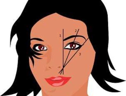 Claves para armonizar las cejas con el rostro