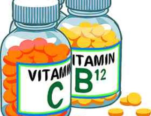 ¿Cómo funcionan las vitaminas?